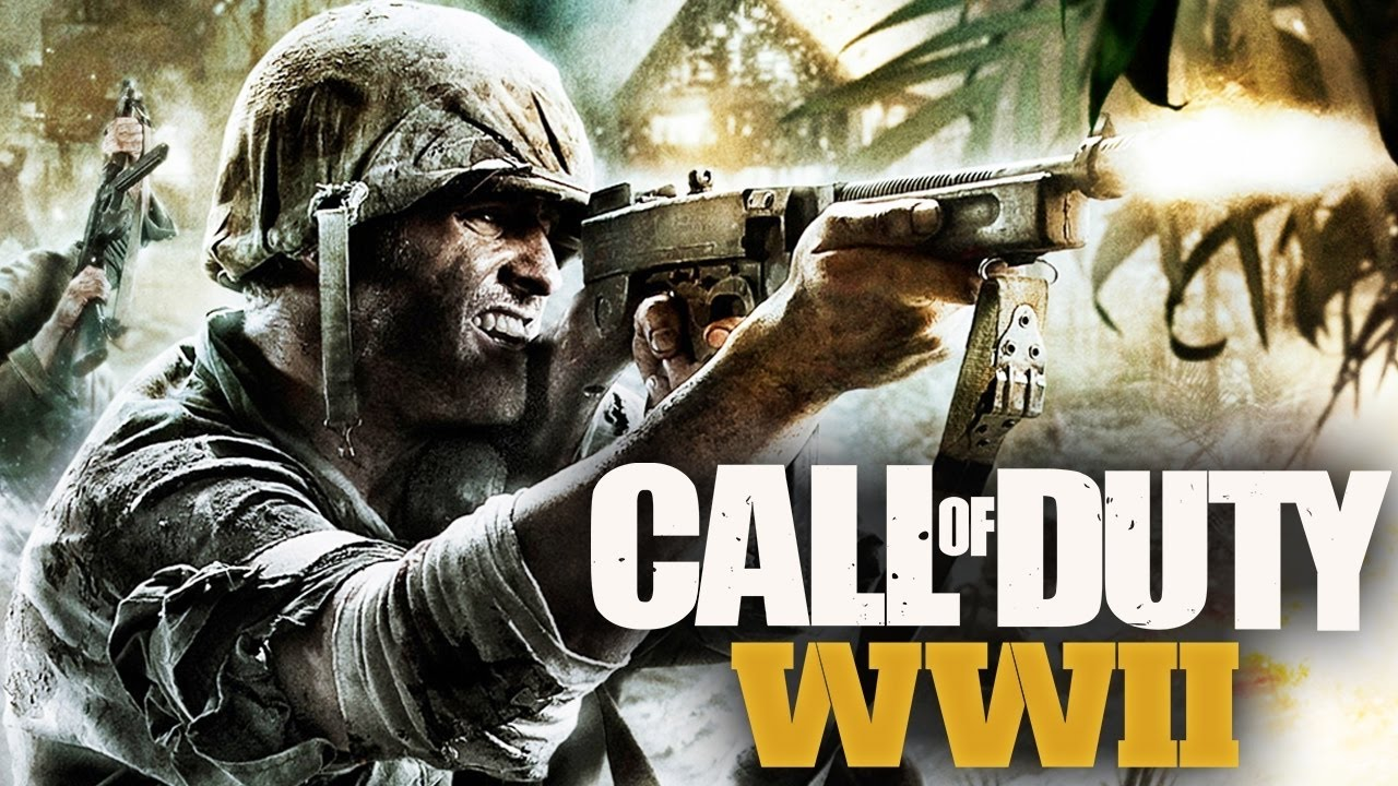 Call of Duty: WWII (PC) STEAM key + DISCOUNT