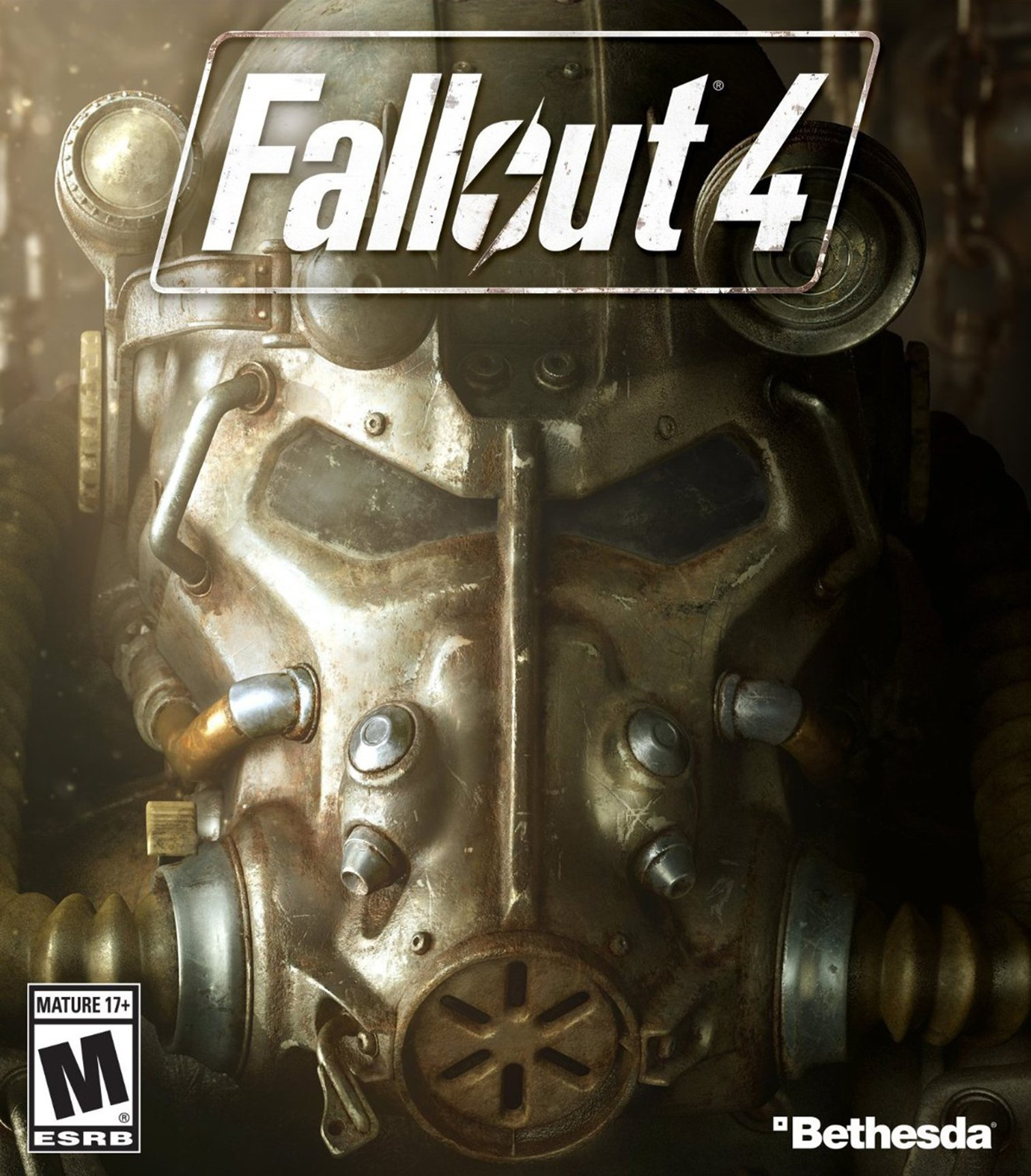 Fallout 4 (Wholesale price)