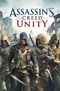 Assassins Creed Unity (Uplay) wholesale price