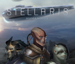 Stellaris: Humanoids Species Pack DLC Wholesale price