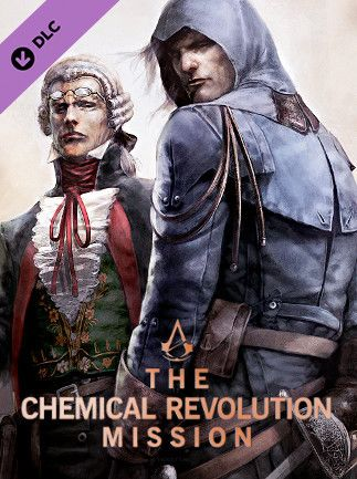 ASSASSIN´S CREED: UNITY- The Chemical Revolution DLC