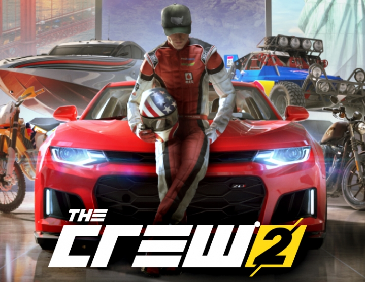The Crew 2 - WHOLESALE Price (Official Uplay Key)