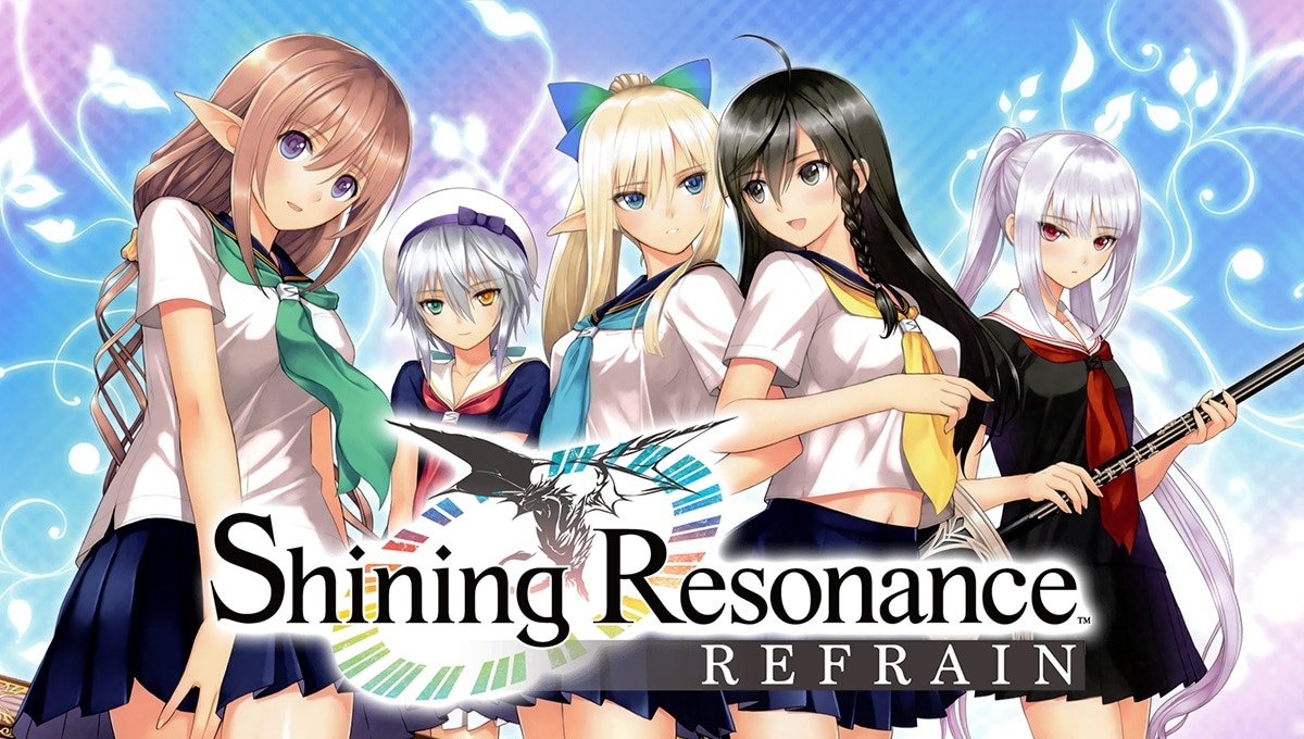 Shining Resonance Refrain STEAM Key in stock