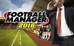 Football Manager 2016 (CD-Key|Steam) спец цена