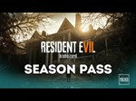 RESIDENT EVIL 7 Season Pass (Steam-ключ) DLC RU+СНГ