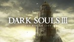 DARK SOULS 3: The Ringed City Steam ключ