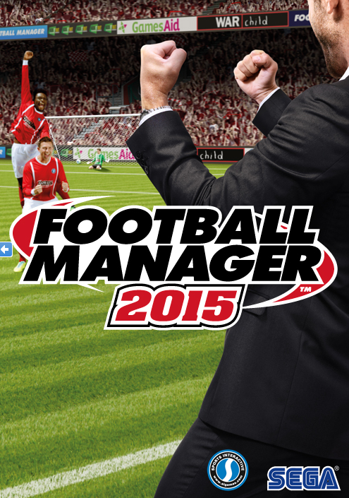 FOOTBALL MANAGER 2015 Ru Steam Gift