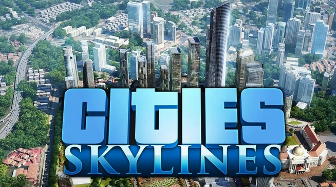 CITIES: SKYLINES STEAM REGION RU cd-key