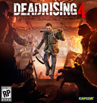 Dead Rising 4 Steam Key RU/CIS