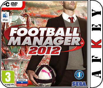 Football Manager 2012 - Steam