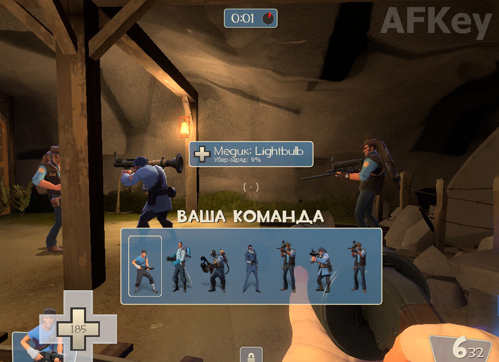 Team Fortress 2 - Steam