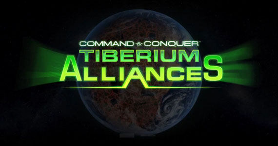 Command & Conquer - Tiberium (Starter pack) Account
