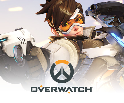 Overwatch (Battle.net key) Region free  + GIFT