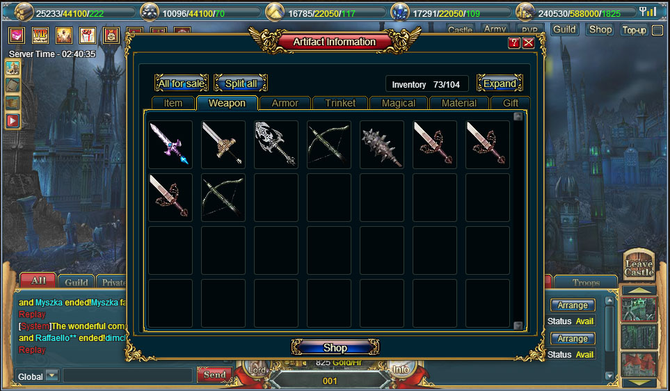 how to get free items on gaia online