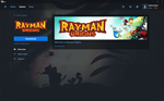 Rayman Origins (Uplay account) Multilanguage