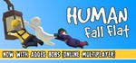 Human: Fall Flat (Steam key) RU VPN