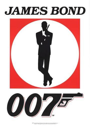007 агент картинки