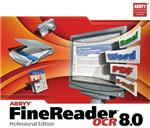 ��� ������������� ���� � abbyy finereader 9.0