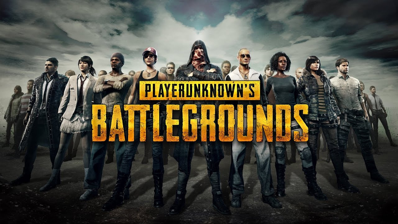 PLAYERUNKNOWN´S BATTLEGROUNDS (GLOBAL) Steam Key (PUBG)