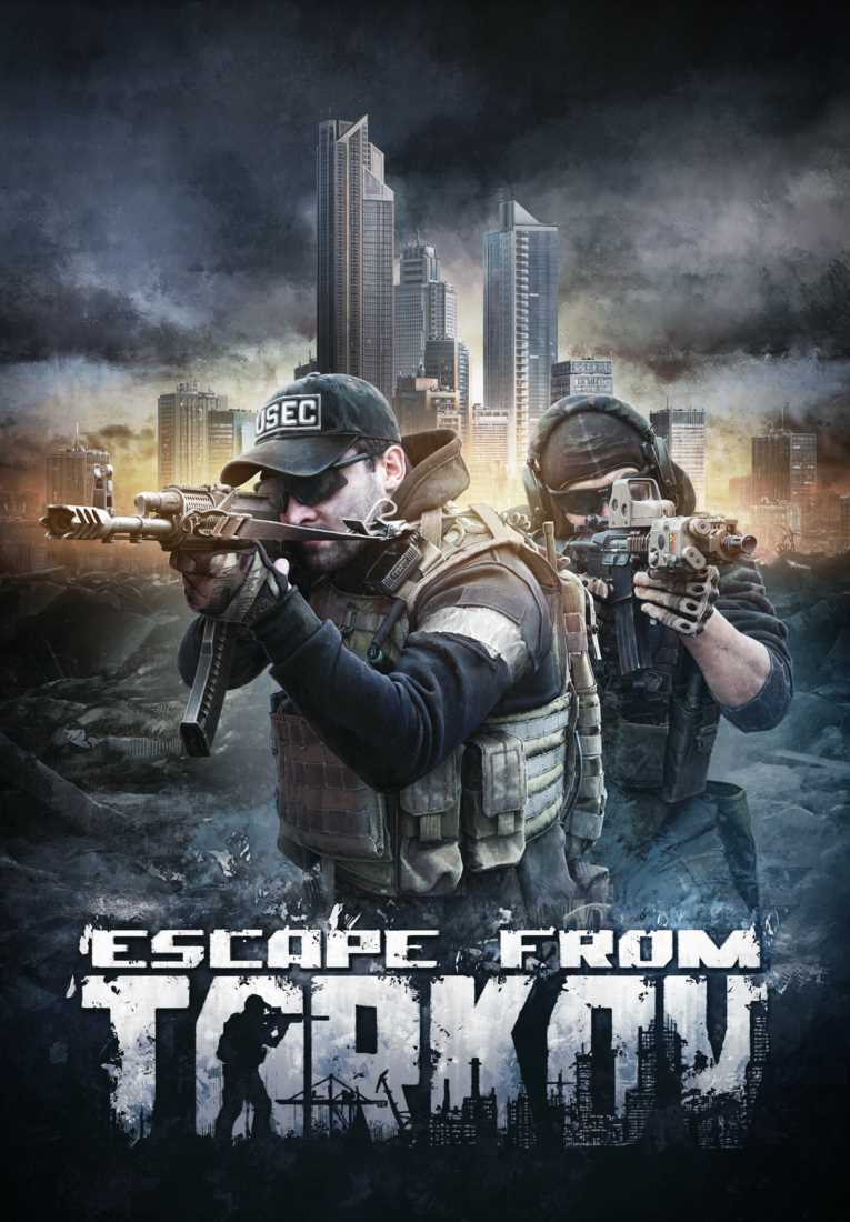 Escape from Tarkov Left Behind Edition (REGION FREE)