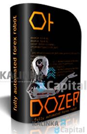 Цикличный советник DOZER (быстрый разгон депозита)