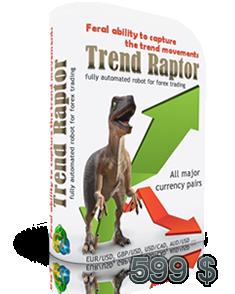 Trend Raptor v.1.41 (20-30% в месяц, 750-1100% в год)