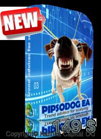 Форекс советник PipsoDog v.1.1