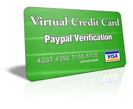 today ill be showing you guys how to get a free virtual credit card free visa gift card in this video tutorial you will learn how to get a free virtual - Virtual Visa Card