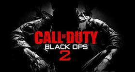 Call of Duty Black Ops 2 II ( Steam аккаунт)