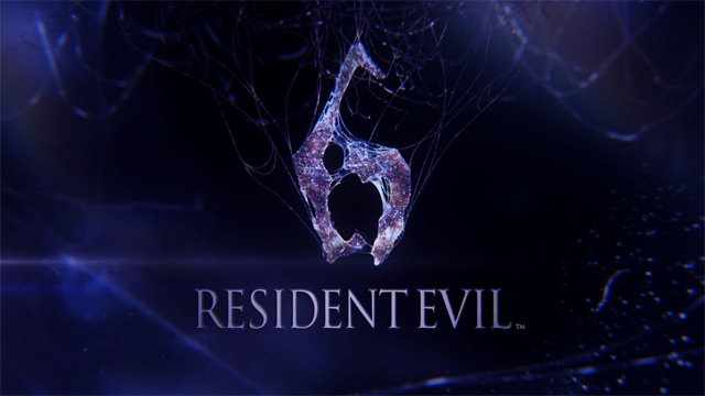 Resident Evil 6 / Biohazard 6 (Steam аккаунт)