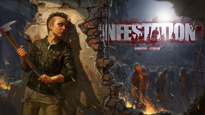 Infestation: Survivor Stories (Steam аккаунт)