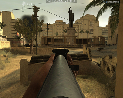 Insurgency: Modern Infantry Combat (Steam аккаунт)
