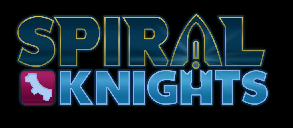 Spiral Knights (Steam аккаунт)