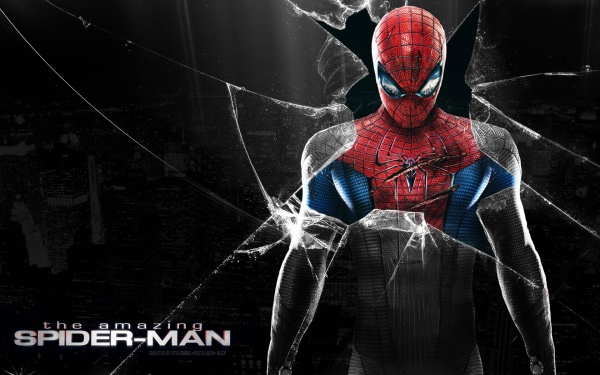 The Amazing Spider-Man™ (Steam Аккаунт)