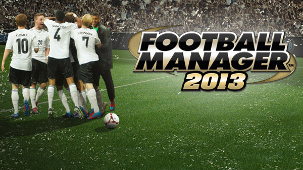 Football Manager 2013 Russian (Steam аккаунт)