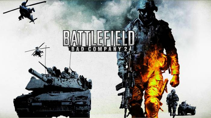 Battlefield Bad COMPANY™2 (Origin аккаунт)