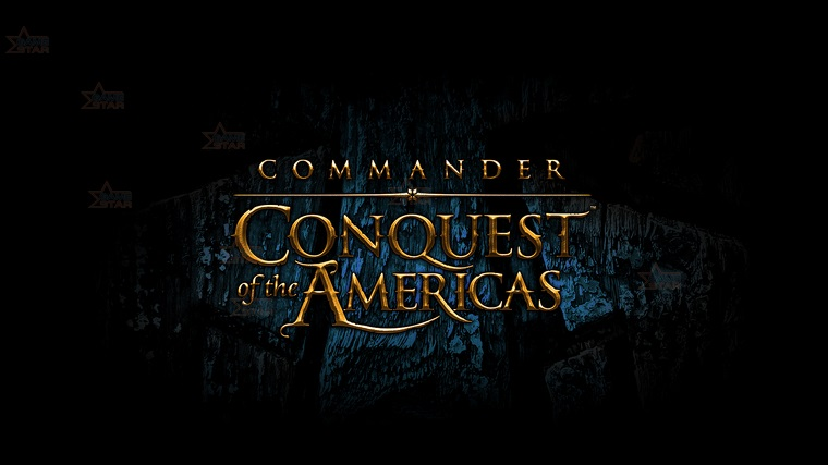 Commander - Conquest Of The Americas (Steam аккаунт)