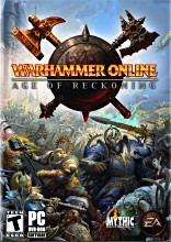 Warhammer online EU CD-KEY + 30 дней