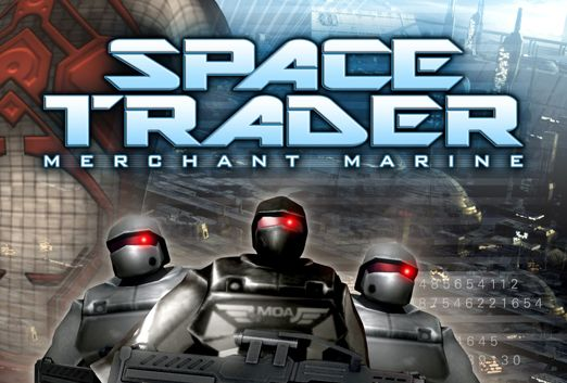 Space Trader: Merchant Marine (Steam Key)