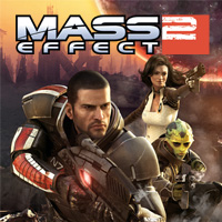 Mass Effect 2 (RegionFREE/MUltilang) Origin KEY