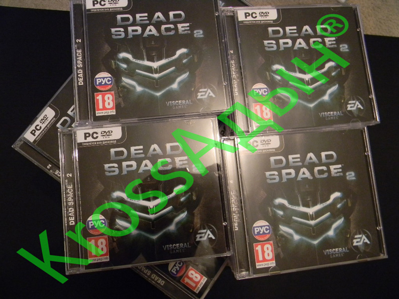 Dead Space 2 (Origin/Region Free)