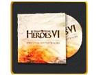 ЯHeroes VI. Digital Deluxe Edition +ПОДАРОК