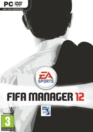 Цифровой лицензионный ключ активации FIFA Manager 12.