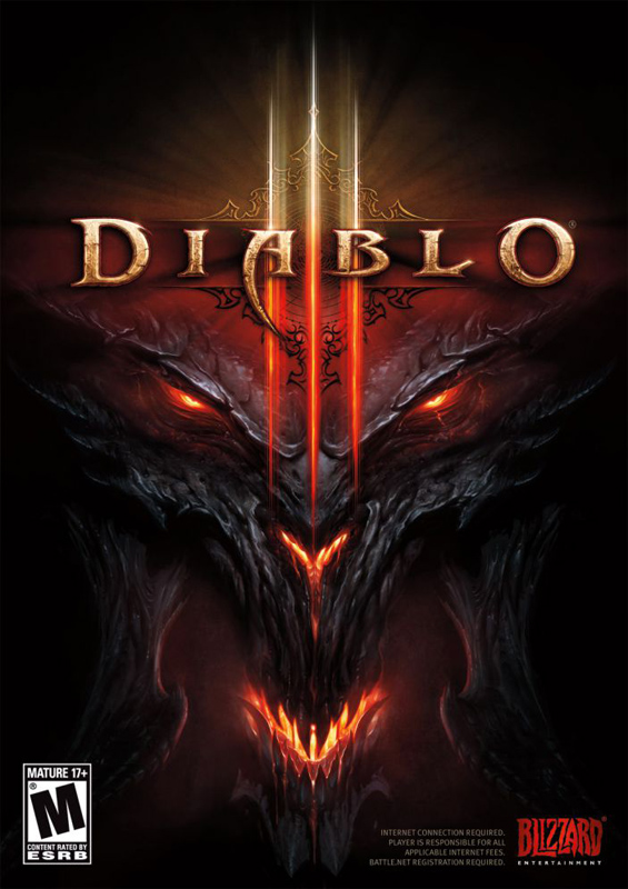 Diablo III + gifts and discounts