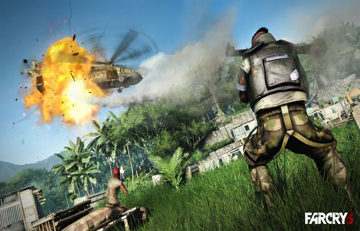 Far cry 3: deluxe edition [v 1. 05 + 5 dlc] (2012) pc | repack от.