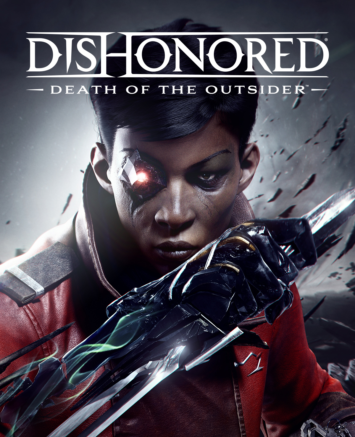 Dishonored - Death of the Outsider(Steam KEY/RU&CIS)