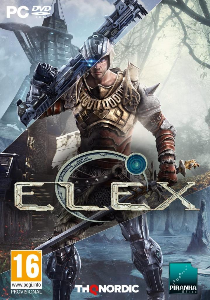 ELEX (Steam KEY/RU&CIS)