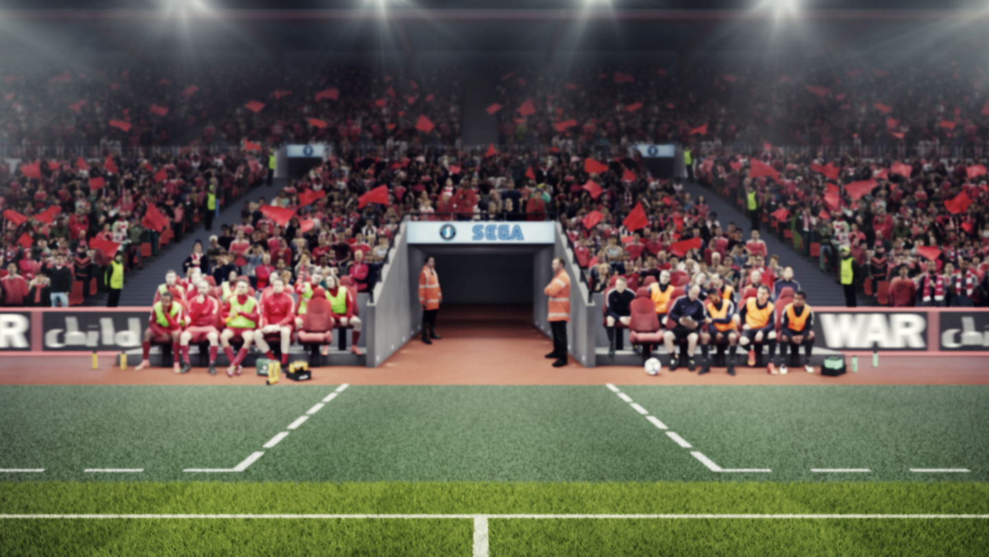 Football Manager 2018 (Steam KEY/RU&CIS)