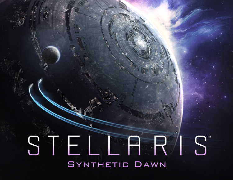 DLC - Stellaris - Synthetic Dawn (Steam KEY/RU&CIS)