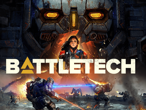 BATTLETECH (Steam KEY/RU&CIS)